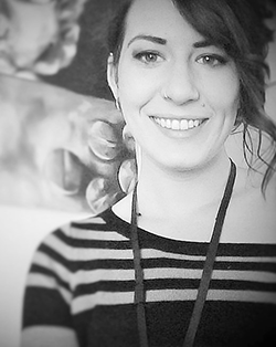 Portrait of Marlaina Jaques
